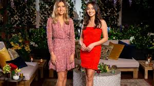 The Bachelor 2020: Irena says she'll be ...