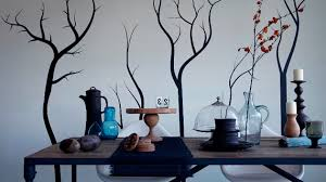 15 Awesome Dining Room Wall Decals Home Design Lover