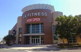 la fitness gym info ta 301 s