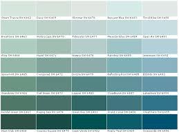 color options paint colors