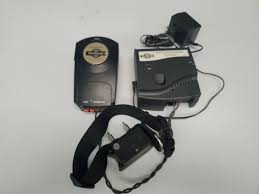 Invisible Fence Pet Containment System Transmitter M026110 And Collar For Sale Online Ebay