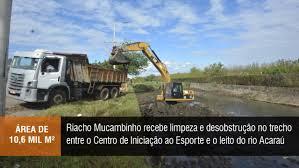 Prefeitura de Sobral - Prefeitura realiza serviços de limpeza e ...