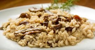 Mantarlı risotto nasıl yapılır? Mantarlı Risotto tarifi - Haber