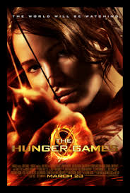 the hunger games film wikipedia