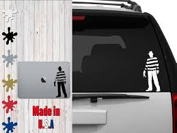 Freddy Krueger Decal Choose Your Size Car Decal Laptop Decal By Veiledtrove On Etsy Horror Scary Fright Trickortr Laptop Decal Phone Decals Car Decals
