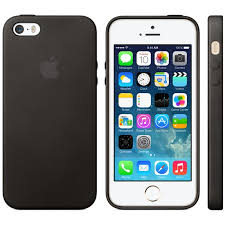 apple iphone 5s 5 leather case