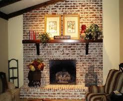 white wash brick fix my room series