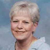 Peggy Mae Smith Obituary - Visitation & Funeral Information