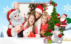 بابا نويل مساء اوراق الجدران و خلفيات عيد الميلاد For Android