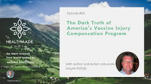 Image result for PICTURES OF VACCINE INJURY