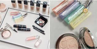 dior fall 2016 makeup makeup4all