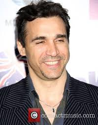 Adrian Paul - Champagne Launch of BritWeek 2009 at the Consul ...