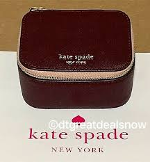 new kate spade cameron jewelry box