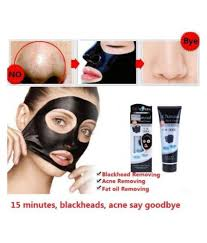 blushia charcoal anti blackhead face