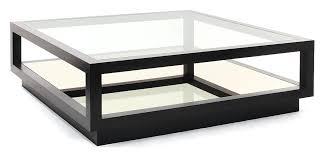 glass top coffee table techusall com