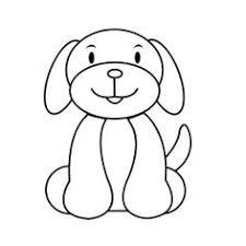 14 Beste Afbeeldingen Van Kleurplaatjes Kleurplaten Honden En