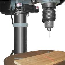 wixey wl133 drill press laser crosshairs