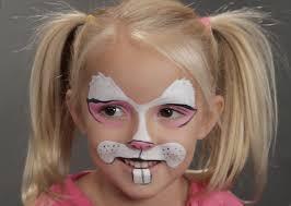 bunny rabbit face makeup saubhaya makeup