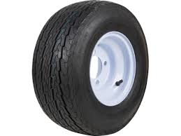 16 5 x 6 50 8 trailer tire assembly