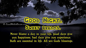 good night god bless you images prayer quotes good night