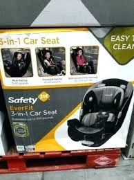 safety 1st car seat 3 in 1