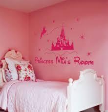 Princess Wall Decals Canada Castle Disney Etsy Art Walmart Crown Theme Large Peach Vamosrayos