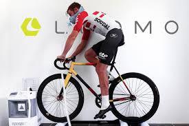 Adam Hansen's Seat Height with the TYPE-S – LEOMO Online Store