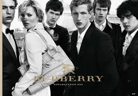 Burberry Director of Menswear Adrian Ward Rees moves to Ben Sherman!! |