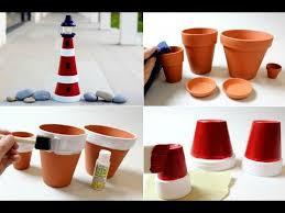 build a lighthouse for the garden