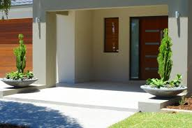landscaping ideas perth home