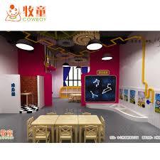 Classic Science Room Design Wood Material Kindergarten Preschool Furniture Set China Science Room Design Guangzhou Made In China Com