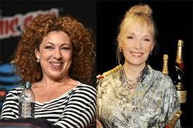 A Discovery of Witches casts Doctor Who's Alex Kingston and ...