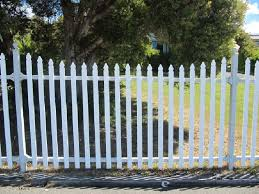 Jacobean Metal Picket Fencing Fence And Gate Supplies