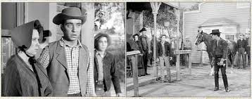 The Rifleman - Two Ounces Of Tin - Bloopers