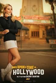 tonyface: C'era una volta a... Hollywood di Quentin Tarantino