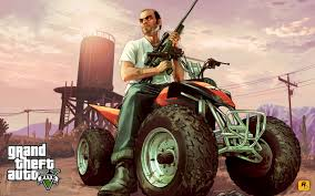 485 grand theft auto v hd wallpapers