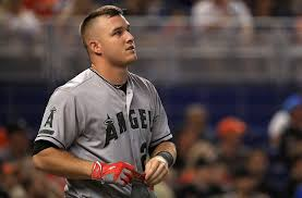 Former minor leaguer Aaron Cox, brother-in-law of Mike Trout, dies at 24 -  MLB | NBC Sports