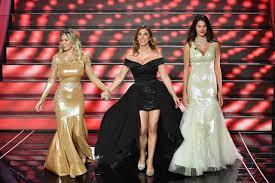 Sanremo 2020, i look della finale - LE PAGELLE