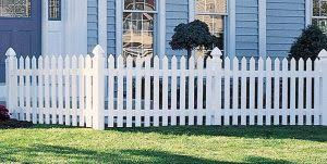 Best Fencing Company Westfield In Vinyl Wood Privacy More