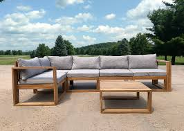 modern outdoor furniture modern and