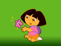 dora wallpaper overview with great