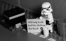 funny stormtrooper wallpaper star