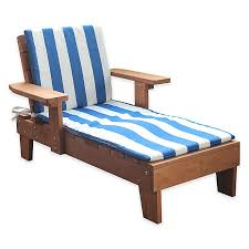 Kids Outdoor Chaise Lounge Chair Bed Bath Beyond
