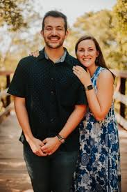 Abby Harris and Connor Houghton's Wedding Website