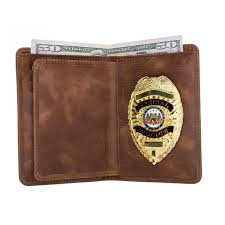 wallet all leather universal fit saddle