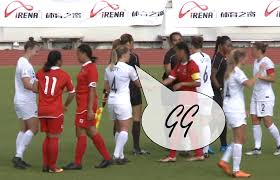 Football Ferns at the 2018 Nations Cup: Game One vs Tonga — The Niche Cache