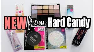 new hard candy makeup reviews you