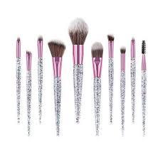 professional makeup brushes sets kits