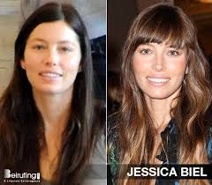 hollywood stars without makeup