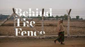 Behind The Fence Youtube
